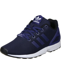 adidas Zx Flux K W Schuhe ink/white