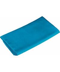 Cestovní rychleschnoucí ručník - Tyrkysově modrá univerzal