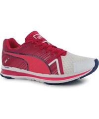 Běžecká obuv Puma Faas 300 V2 dám. bílá/růžová
