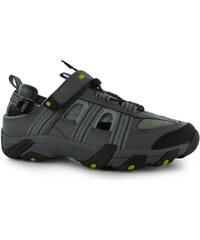 Trekové sandály Karrimor K2 pán. modro-šedivá
