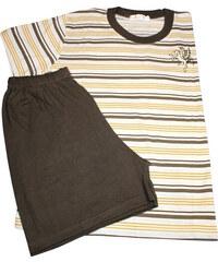 C-Lemon Pegas chlapecké pyžamo 11-12 let béžová