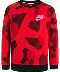 Nike Performance Sweatshirt noble red/black