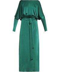 CoutureOne ELLEN Jerseykleid dunkelgrün