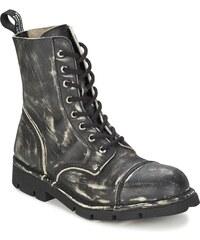 New Rock Boots VINTAGE