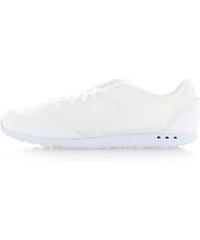 adidas NEO Dámské bílé tenisky ADIDAS Style Racer TM