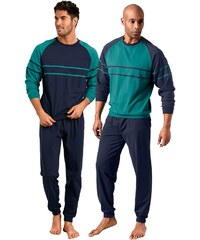 LE JOGGER Pyjamas 2 Stck.