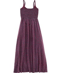 ARIZONA Kleid allover bedruckt für Mädchen