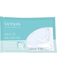Venus Aqua 24 Eye Patches Augenpatches Perfect Face Care 1 Stück