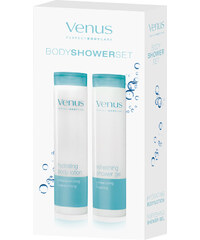Venus Shower Body Set Körperpflegeset Perfect Care 1 Stück