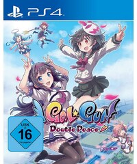 PQube Playstation 4 - Spiel »GalGun«