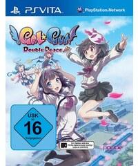PQube Playstation Vita - Spiel »GalGun«