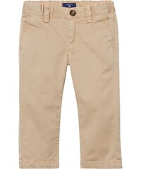 GANT Pantalon Chino Soho Pour Garçon - Dry Sand