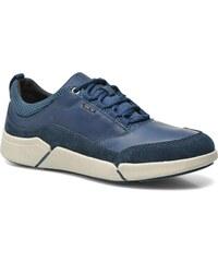 Geox - U AILAND A U641QA - Sneaker für Herren / blau