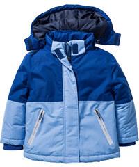 bpc bonprix collection Veste de ski, T. 80/86-128/134 bleu manches longues enfant - bonprix