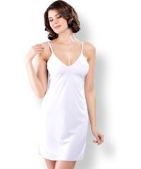 Hanna Style Spodnička Alma bílá L