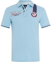 Gaastra Poloshirt America's Cup 1 Herren blau