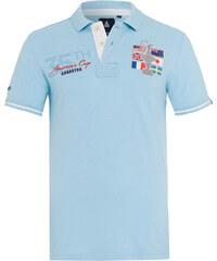 Gaastra Poloshirt America's Cup 2 Herren blau