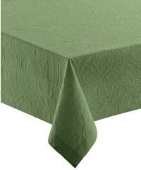 PICHLER Tischdecke grün 1 - ca. 80/80 cm,2 - ca. 130/170 cm,3 - ca. 150/250 cm,4 - ca. 170 cm, rund,5 - ca. 160/220 cm, oval