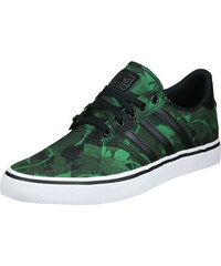 adidas Seeley Premiere Schuhe blanch green