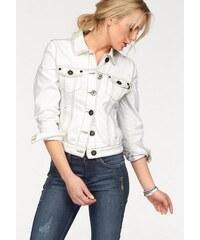Damen Jeansjacke Arizona weiß 34 (XS),36,38 (S),40,42 (M)