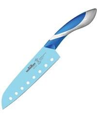 FISSLER VD nepřilnavý nůž na SANTOKU 18cm ALUZZI VD-1003