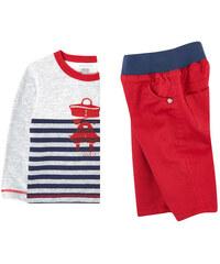 Absorba T-Shirt und Hose