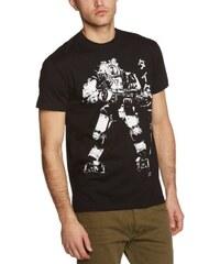 Level Up Wear Herren, T-Shirt, Atorasu