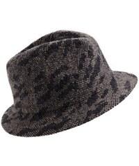 Damen Hut von Seeberger grau