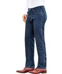 BRÜHL Brühl Jeans in klassischer Five-Pocket-Form blau 48,50,52,54,56,58,60,62