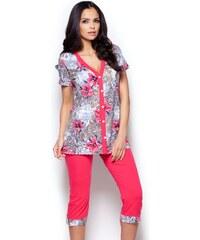 Donna Dámské pyžamo BN 237