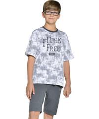Taro Chlapecké pyžamo Max krátké
