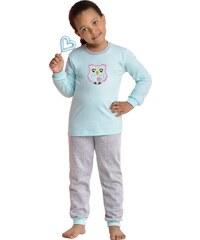 Taro Dětské pyžamo Zuzka sovička