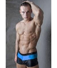 Alpha Male Alpha Male plavky Treso blue