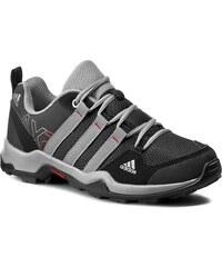 Boty adidas - Ax2 K D67136 Black1/Chalk2/Lgtsca