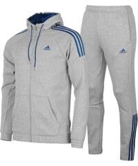 Sportovní souprava adidas Stripe Jogging Suit pán.