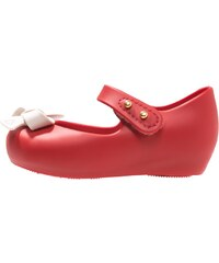 Melissa MINI ULTRAGIRL Riemchenballerina red