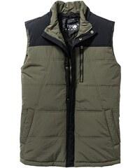 bpc bonprix collection Prošívaná vesta Regular Fit bonprix