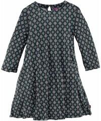 BUFFALO Kleid mit Alloverdruck