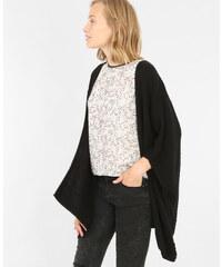 Gilet kimono gris, Femme, Taille L -PIMKIE- MODE FEMME