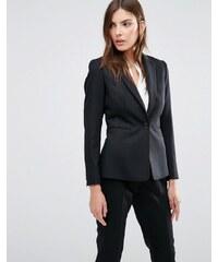 Reiss - Dartmouth - Veste habillée texturée - Noir