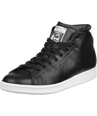 adidas Stan Smith Mid Schuhe core black/white