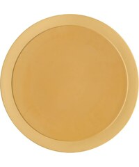 Guy Degrenne Assiette plate 23cm Cumin - TERRA - orange