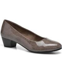 Jana shoes - Zudiri - Pumps für Damen / beige