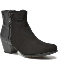 Jana shoes - Scille - Stiefeletten & Boots für Damen / schwarz