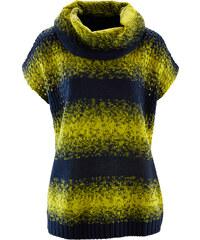 bpc selection Oversized Pullover in blau für Damen von bonprix