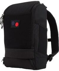 Pinqponq Cubik Small Daypack minimal black