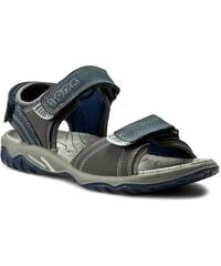 Sandalen PRIMIGI - Zach 5658100 D Blu