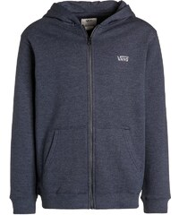 Vans Sweatjacke dress blues heather