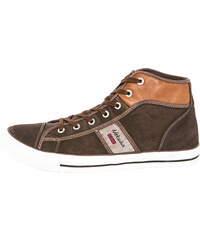Nebulus High-Top-Sneaker Nevada - Braun - 43