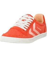 Hummel Sneaker Slimmer Stadil Smooth low 63939 6022